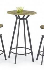 Stolik barowy w stylu loft SB-9