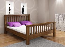 Łóżko bukowe Visby Lindgren