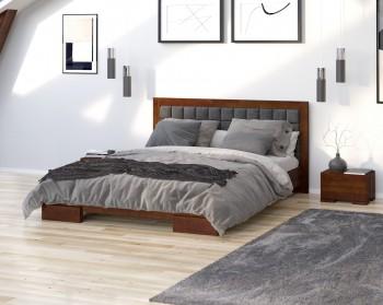 Łóżko sosnowe Visby Gotland