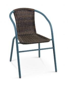 Krzesło ogrodowe na taras Grand 2