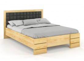 Łóżko sosnowe Visby Gotland High