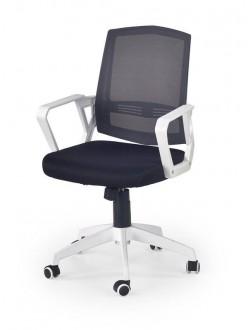 Designarski fotel biurowy Ascot