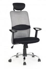 Krzesło pracownicze z zagłówkiem Dancan