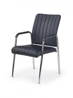Krzesło biurowe na czterech nogach Vigor