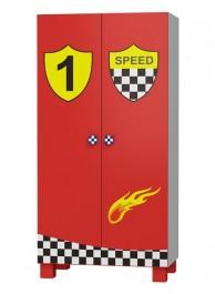 Szafa samochód Super Speed 2 drzwiowa S-SP