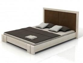 Łóżko sosnowe Visby Kronoberg