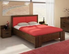 Łóżko bukowe Visby Kronoberg High