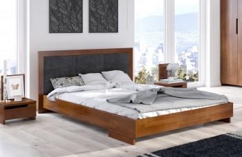 Łóżko sosnowe Visby Kalmar