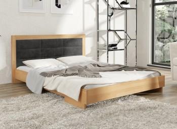 Łóżko bukowe Visby Kalmar