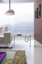 Ława szklana Flores Mini