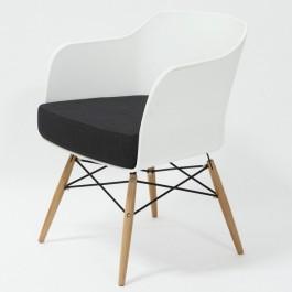 Designerskie krzesło Barone