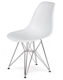 Krzesło do nowoczesnych jadalni DSR