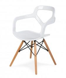 Krzesło do jadalni połysk Nox DSW