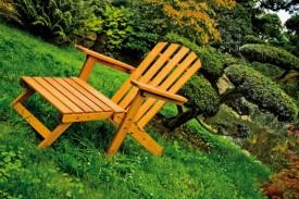 Fotel ogrodowy Florida