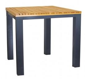 Stół ogrodowy Ripper 80x80 cm