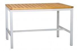 Stół ogrodowy niski Giant prostokątny
