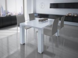 Stół w wysokim połysku 025