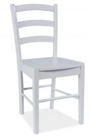 Klasyczne drewniane krzesło CD-38