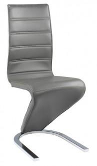 Krzesło na płozach H669