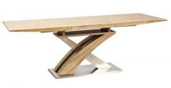 Rozkładany stół Raul dąb sonoma