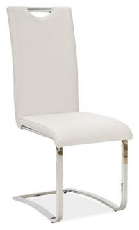 Krzesło z rączką na płozach H790