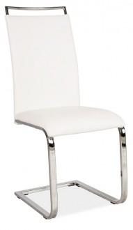 Krzesło z uchwytem na płozach H334