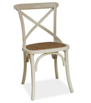 Drewniane krzesło Lars