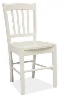 Klasyczne drewniane krzesło CD-57