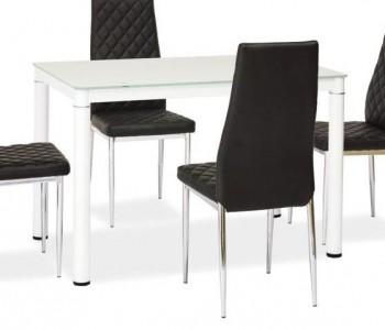 Nierozkładany stół Galant 110x70