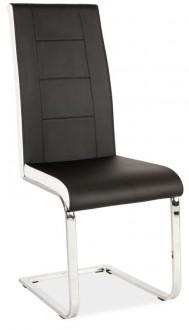 Krzesło na płozach H629