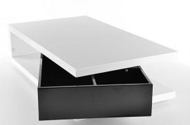 Ława z pojemną szufladą Serena