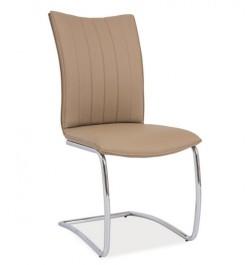 Krzesło na płozach H455