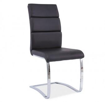 Krzesło na płozach H456