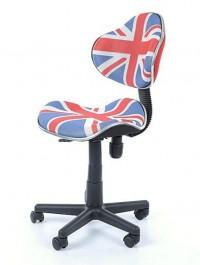 Krzesło młodzieżowe Q-G2 flaga