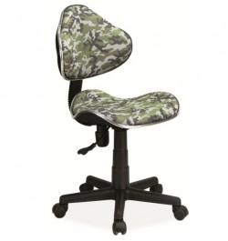 Krzesło młodzieżowe Q-G2 moro