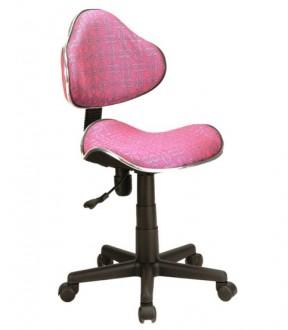 Krzesło młodzieżowe Q-G2 róż wzory