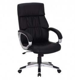 Fotel do gabinetu Q-075