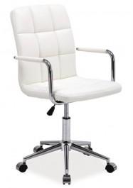 Fotel biurowy obrotowy Q-022