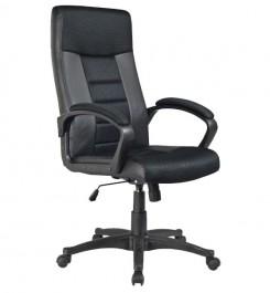 Obrotowy fotel gabinetowy Q-049
