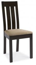 Klasyczne drewniane krzesło C-26