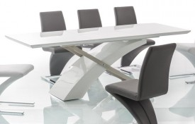 Rozkładany stół Artis