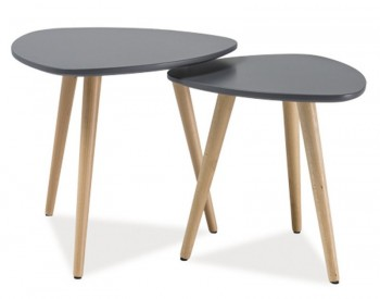 Zestaw stolików Nolan A
