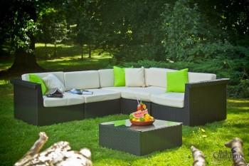 Zestaw mebli ogrodowych Splendido