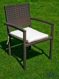 Krzesło na taras Bello