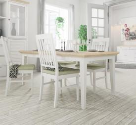 Stół rozkładany Paris S