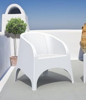 Fotel ogrodowy Aruba