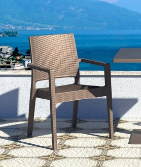 Krzesło ogrodowe Ibiza