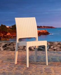 Krzesło ogrodowe Florida