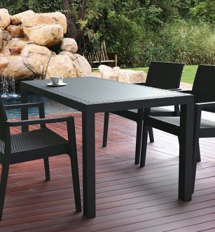 Stół ogrodowy Orlando 140