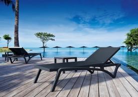 Leżak na taras Pacific
